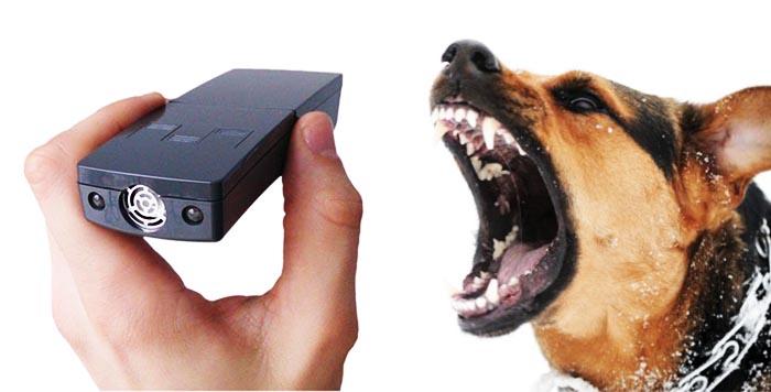 Отпугиватель от собак