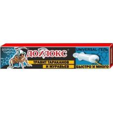 Дохлокс Универсал-гель от тараканов и муравьев 20 мл (шприц)