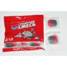 ГРЕМУЧАЯ СМЕСЬ - родентицидное средство против грызунов, 200 г  (пакет)
