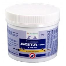 Инсектицидное средство Агита 10WG 400г от мух