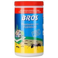 Порошок Брос (BROS) от муравьев 100г