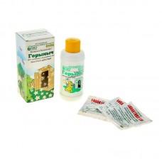 Бинарный препарат ГОРЫНЫЧ для туалетов и выгребных ям 500 мл