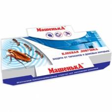 Клеевая ловушка Машенька от тараканов и муравьев 20г