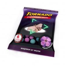 Торнадо шарики от моли 50г (6 штук в упаковке)