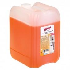 """Средство жидкое для мытья поверхностей """"Ника - Универсал с антибактериальным эффектом"""" 5 л"""