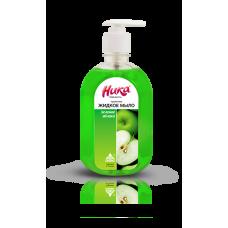"""Мыло жидкое туалетное """"Ника - Свежесть"""" яблоко 0,5 л"""
