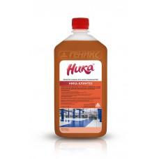 """Средство жидкое для мытья поверхностей """"Ника - Клинтех"""" 1л"""