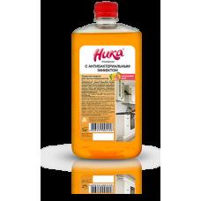 """Средство жидкое для мытья поверхностей """"Ника - Универсал с антибактериальным эффектом"""" 1 л"""