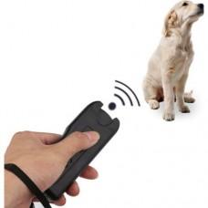 Избавиться от собак на огороде за 1 день поможет отпугиватель против собак