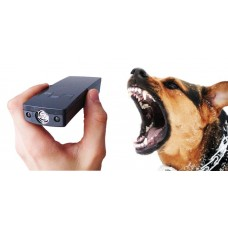 5 главных причин задуматься о приобретении  отпугивателя от собак