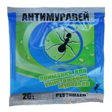 Средство инсектицидное «АНТИМУРАВЕЙ» 20г