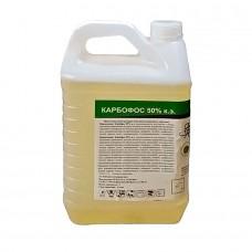 "Средство инсектицидное ""Карбофос"" малатион 50%"