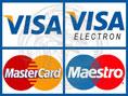 credit cards - Доставка средств от тараканов ДОХЛОКС в Красноярске